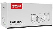 Opakowanie kamery Dahua IPC-HFW8241E-Z / IPC-HFW8241E-Z5