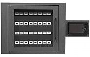 """Depozytor kluczy z dotykowym panelem sterującym 7"""" RKD32"""