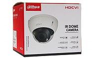 Opakowanie kamery Dahua HAC-HDBW1400R-Z
