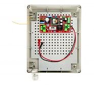Zasilacz impulsowy, buforowy AUPS-70-120-L1