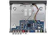 Rejestrator DVR do systemów AHD CVI TVI CVBS i IP IPOX PX HDR0821H E
