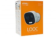 Opakowanie kamery IP IMOU LOOC
