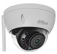 Kamera IP 2Mpx Dahua DH-IPC-HDBW1235E-W-0280B / DH-IPC-HDBW1235E-W-0360B Wi-Fi
