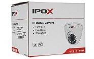 Wielosystemowa kamera 5Mpx IPOX DH5028