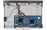 DVR 16-CH Analog HD + IP & 8-CH IP PX-HDR1652H