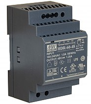 Zasilacz impulsowy HDR-60-48