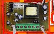 Sygnalizator alarmowy do wewnątrz SPW220
