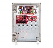 Switch PoE 5-port + 1 RJ45 IPUPS-5-11-XL2