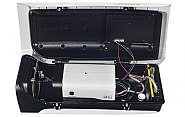 Kamera Dahua LPR ITC237-PU1B-IR WIEGAND