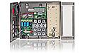 Panel z wyświetlaczem LED + czytnik Dallas Matibus SE 1052/106D - 2
