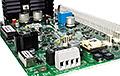 Płyta główna centrali GTX16 RP116MC00PLC ProSYS-16 Risco - 2
