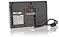 Monitor wideodomofonowy kolorowy CDV-40Q COMMAX - 2