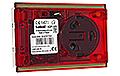 ABAX bezprzewodowy sygnalizator wewnętrzny ASP205R - 4