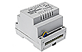 Autonomiczny sterownik urządzeń wykonawczych ASW45 - 2
