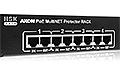 Zabezpieczenie PoE Multi Net Protector RACK - 3