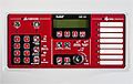 Centrala sygnalizacji pożarowej CSP-208 Satel - 2