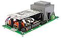 Kompaktowa centrala oddymiania RZN 4404-K - 4