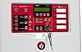 Centrala sygnalizacji pożarowej CSP-204 Satel - 2