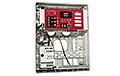 Centrala sygnalizacji pożarowej CSP-104 Satel - 2
