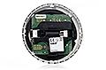 Punktowa czujka ciepła A1R DCP-100 - 3