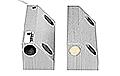 Czujnik kontaktronowy MC 270-S78 - 5