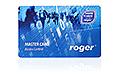 EMC-7 karta zbliżeniowa z nadrukiem ROGER Master - 2