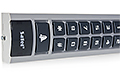 Wielofunkcyjna klawiatura z czytnikiem INT-SCR-BL - 4