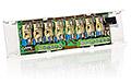 Listwa bezpiecznikowa (moduł bezpieczników LB-8) AWZ580 - 2