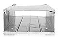 Listwa elektroinstalacyjna LS 90x40 biała - 2