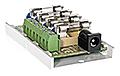 Listwa bezpiecznikowa (moduł bezpiecznikowy LB4) AWZ576 - 3