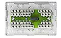 Moduł zacisku montażowego MZ-3 CT - 3