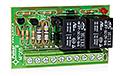 Moduł przekaźnikowy AWZ508 - 2