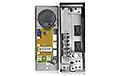 Panel domofonowy z 3 przyciskami MIWUS 5025/3D - 3