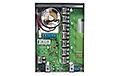 Panel domofonowy z 8 przyciskami MIWUS 5025/8D - 2