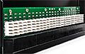 Patch panel 25-port UTP3E 19'' złącza krone - 4