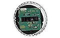Punktowa czujka ciepła A1R DCP-100 - 4