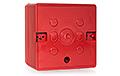 Konwencjonalny ręczny ostrzegacz pożarowy zewnętrzny ROP-101 - 5