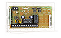 Sterownik radiowy SATEL RX-2K - 4