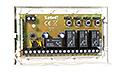 Sterownik radiowy SATEL RX-4K - 3