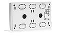 Sterownik radiowy 2-kanałowy RE-2K - 4
