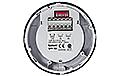 Sygnalizator akustyczny (niska podstawa) SPP-100 - 3