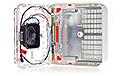 Sygnalizator zewnętrzny SD-6000 R SATEL - 2