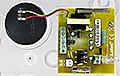 Sygnalizator zewnętrzny SPL-5020 R SATEL - 4