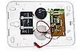 Sygnalizator zewnętrzny SPLZ-1011 R SATEL - 2