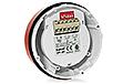 Sygnalizator akustyczny (wysoka podstawa) SPP-101 - 3