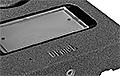 Zestaw wideodomofonu z pamięcią i RFID 1722/71 Urmet - 5
