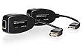 Przedłużacz USB Extender AT-UTP601USB-M - 2
