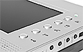 Monitor do wideodomofonu Gate View CAV-70GA COMMAX - 2