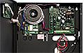 Zasilacz buforowy impulsowy PSBEN10A12C/LCD - 4