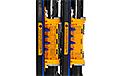 Zewnętrzna bariera podczerwieni SL-650QN - 4
